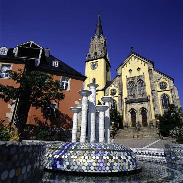 Pardubice / Zahraniční vztahy / Selb